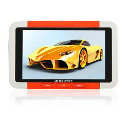 3.0 Inch TFT 16GB MP5 with Mp3/Mp4 Function