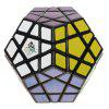 Band New Brain Teaser Triangle QJ Polygon Magic IQ Cube Puzzle - COLORMIX