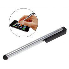 New Genuine Round-head Design Stylus Pen for iPhone 5 / 4S / 4 / iPad Mini / iPod touch / iPad