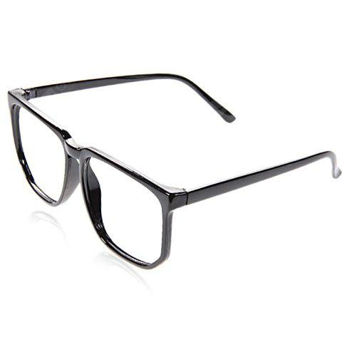 Stylish Plastic Square Optical Frames Cool Eyeglass Frame Decoration ...