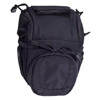 Pint-sized High Quality Major League Sniper Bag -Black