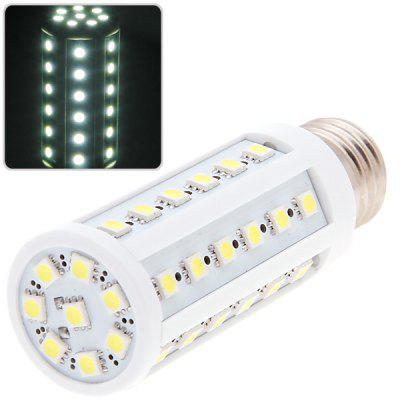 E27 9W 44 - LED AC220V White Light Corn Lamp