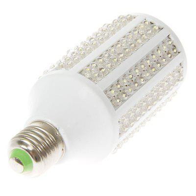 E27 17W AC220V 263 - LED White Corn LampCorn Bulbs<br>E27 17W AC220V 263 - LED White Corn Lamp<br><br>Available Light Color: Natural White<br>Bulb Base Type: E27<br>Features: Low Power Consumption, Energy Saving, Long Life Expectancy<br>Function: Studio and Exhibition Lighting, Commercial Lighting, Home Lighting<br>Output Power: 17W<br>Package Contents: 1 x Corn Lamp<br>Package size (L x W x H): 7.00 x 7.00 x 15.00 cm / 2.76 x 2.76 x 5.91 inches<br>Package weight: 0.1800 kg<br>Sheathing Material: Plastic<br>Type: Corn Bulbs<br>Voltage (V): AC 220