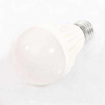 E27 9W 3000 - 3500K Warm White 450LM Ball Bulb