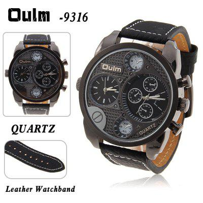 Oulm 9316 Men's Watch