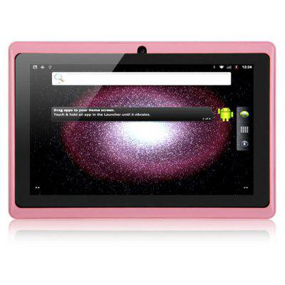 Q88 7 inch Tablet PC, Q88 Android Tablet PC