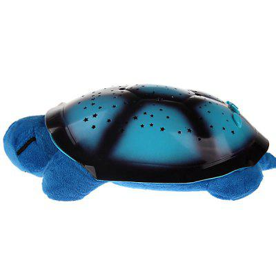 Twilight Turtle Sky Star Night Light Music Projector Constellation Lamp for GiftHome Gadgets<br>Twilight Turtle Sky Star Night Light Music Projector Constellation Lamp for Gift<br><br>Color: Blue,Green,Gray<br>For: Adults, Teenagers, Kids<br>Functions: Music, LED Projection Light, Magic, Multi-functions<br>Material: Others<br>Occasion: Bedroom<br>Package Contents: 1 x Turtle Sky Star Night Light Music Projector<br>Package size (L x W x H): 20 x 11.5 x 30 cm<br>Package weight: 0.45 kg<br>Product size (L x W x H): 30.5 x 18.4 x 10 cm<br>Product weight: 0.27 kg<br>Type: Novelty