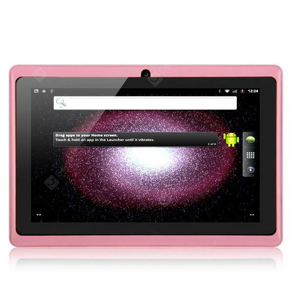Android 4.0 Q88 Tablet PC 7 inch Capacitive Screen Super Slim