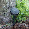 CIS - 58260 60 - LED RGB Outdoor Solar Fairy Lights