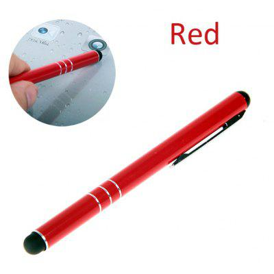 Cool Design Metal Touch Stylus Pen