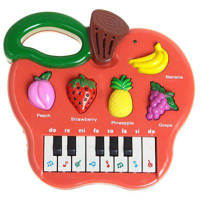 Fruit Electric Instrument
