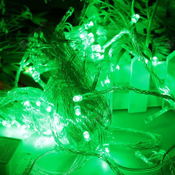 GREEN, LED Lights & Flashlights, LED Strips