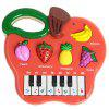 Multifunctional Fruit Electric Instrument of New Design and High Quality  -  Red - RED