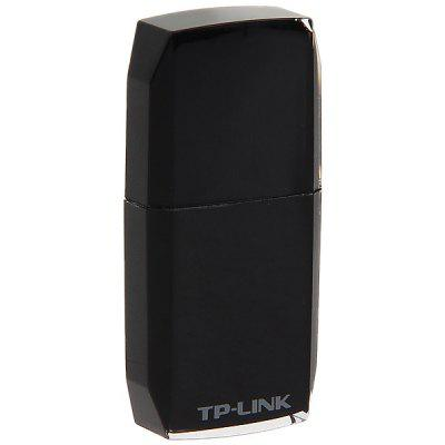 TP-Link TL-WN823N Mini Portable 300Mbps High-speed USB Adapterr WIFI AP Wireless N Router -White