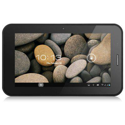 Android 4.1 I30 Phone Tablet PC with 7 inch WSVGA Screen RK2928 Bluetooth