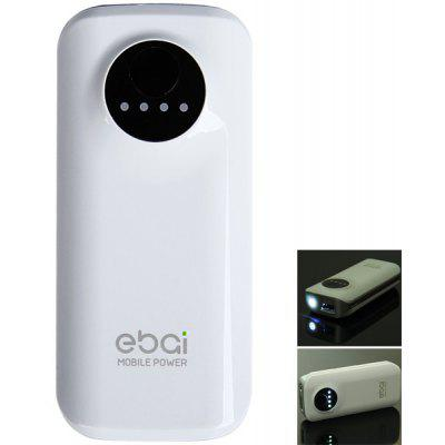 Q1 5000mAh Mobile Power Bank