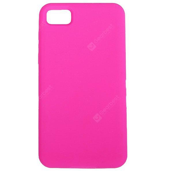 Soft Silicone Material Back Case Cover for Blackberry Z10