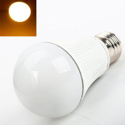 New Type E27 7W 5630 SMD LED Warm White High Quality LED Light Bulb