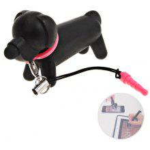 Convenient and lovely Retriever Touch Pen For Smartphone / Tablet