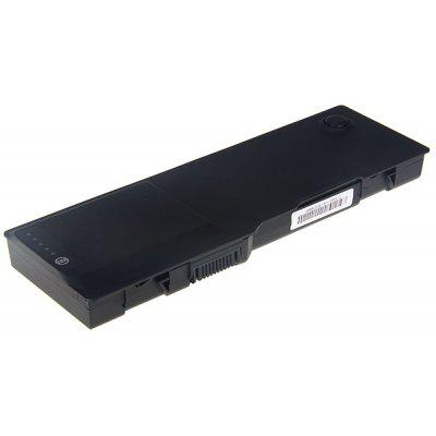 6400 High Capacity 5200mAh 11.1V Replacement Laptop Battery for Dell Inspiron 6400, E1505, E1501, 1501, GD761, KD476, PD942, PD945, PD946 (Black)