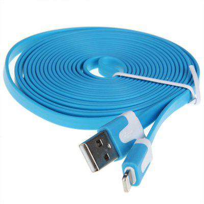 Cool Noodle Design  8 Pin 3M Sync Charger Cable