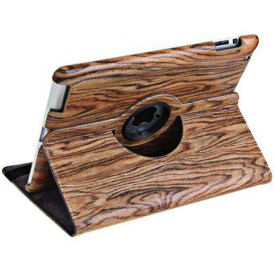 SupreMax Exquisite Multi Color Design Folding PU Stand Leather Case for iPad