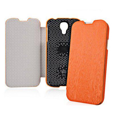 Baseus Stylish PU Leather Cover Case for Samsung Galaxy S4 i9500 / i9505