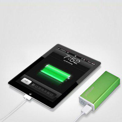Metrans MP02 5600mAh Mobile Power Bank