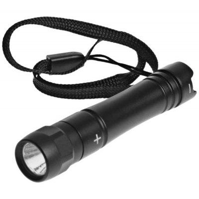 Brinyte ED01 Cree R5 200lm 1 x AAA Battery Powered LED Flashlight