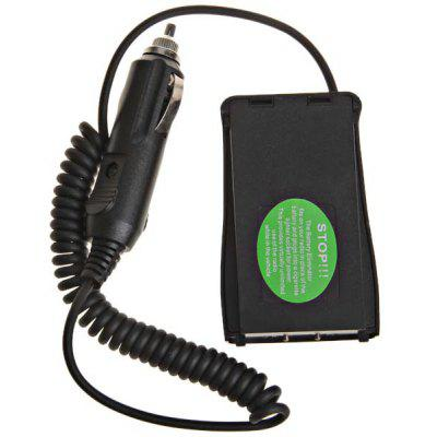 Good Quality Auto Battery Eliminator Adapter for BAOFENG 777S/888S/999S Walkie Talkie Set