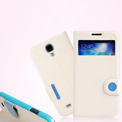 Baseus Call Display Style Stand Case for Samsung Galaxy S4 i9500 / i9505