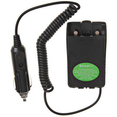 Good Quality Auto Battery Eliminator Adapter for LT-6100 PLUS Walkie Talkie Set