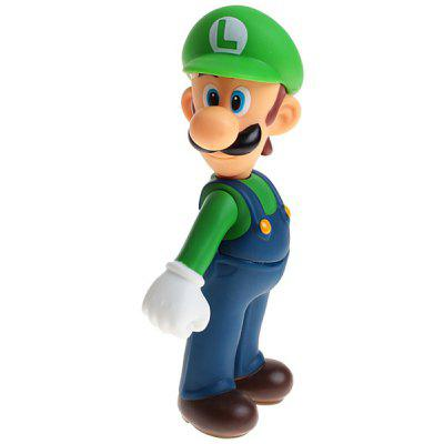 Nice Gift for Kids over 3 Cool Luigi Animation Character of 1PCS
