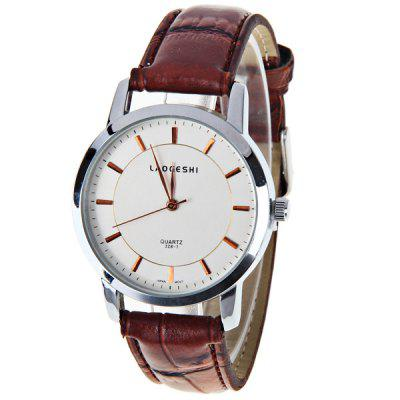 LaoGeShi 328-1 Unisex Watch
