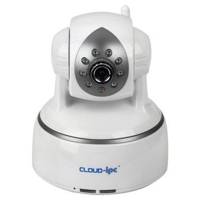 CLOUD - ipc MV2 Two Way Audio Wireless Security IP Camera Night Vision PNP Pan/Tilt