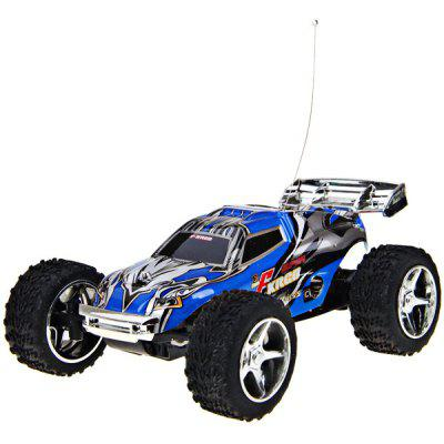 No Remote Control Racing Car With Speed Transmission And