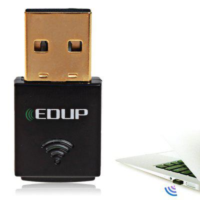 EDUP EP - N1557 300M Wireless 802.11N Mini USB Adapter
