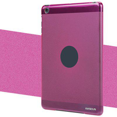 Baseus Cicada's Wings Style Dull Polish Plastic Shell Case para iPad Mini