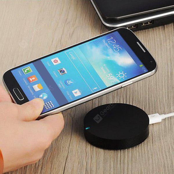 Metrans MWT03 Wireless Charger QI Wireless Charging Mat and Receiver