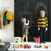 Vinyl Blackboard Home Sticker Removable Wall Decal Chalkboard Stickers 60 x 300cm - BLACK