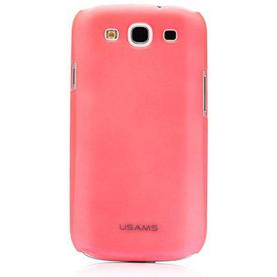 USAMS Classic Series Protective PC Case for Samsung Galaxy S3 i9300