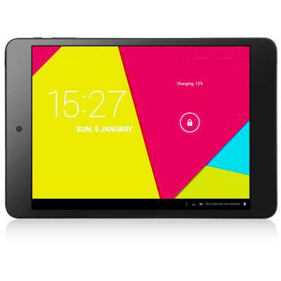 Android 4.2 7.9 inch ICOO ICOU Fatty 1 Tablet PC Dual Core 1GHz Dual Cameras 8GB ROM Super Slim