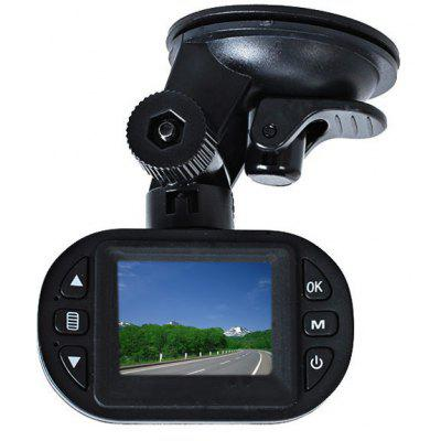 1.5 inch LTPS 120 A+ Degree Wide Angle G800 Vehicle DVR Recorder, Support 1920 x 1080 Recording and Night Vision Function