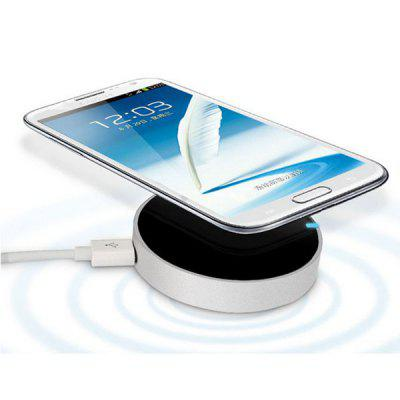 Metrans MWT03S QI Wireless Charging Pad with Receiver
