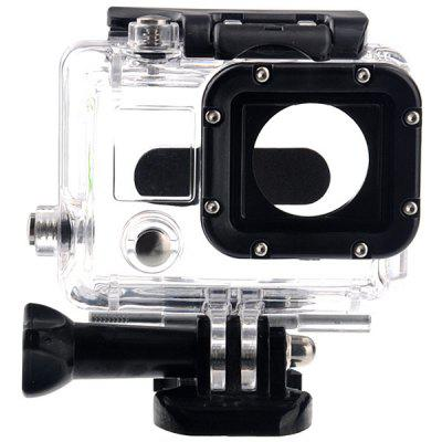 Housing Case Protector without Lens for GoPro Hero 3 Sport Camcorder