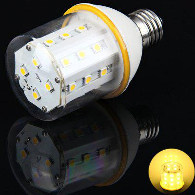 E27 28 - SMD 5050 LED 5W 220V Warm White Corn Lamp