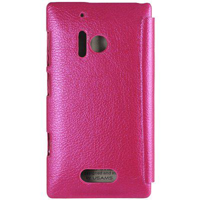USAMS Starry Sky Series PU Leather Case for Nokia Lumia 928
