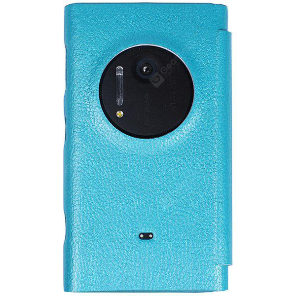 USAMS Starry Sky Series PU Leather Case for Nokia EOS