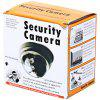 Realistic Looking Security Camera