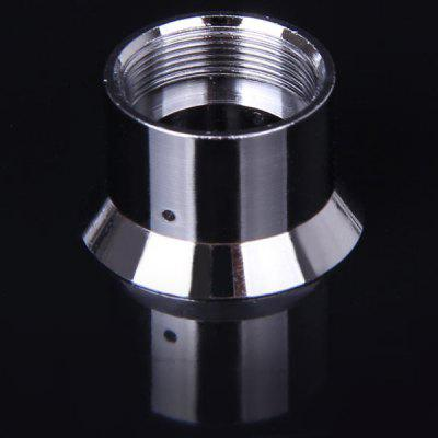 Nice E - Cigarette Beauty Accessories Joining Link Connection Adapter Ring for Electronic Cigarette